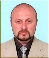 Судья КСУ БОНДАРЮК Сергей