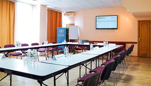 07 февраля 2015 г. - отчетно-выборная конференция