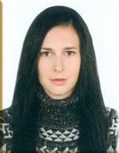 Судья КСУ ТУРБИНА ВИКТОРИЯ